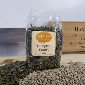 Pumpkin Seeds ~500g