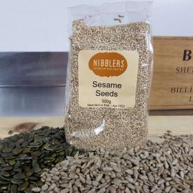 Sesame Seeds ~500g