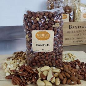 Hazelnuts ~1kg