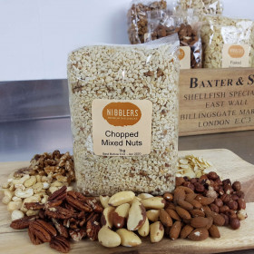 Chopped Mixed Nuts ~1kg