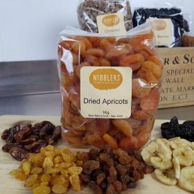 Apricots Whole ~1kg