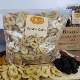 Banana Chips ~1kg