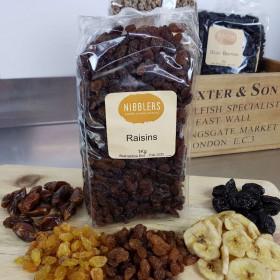 Raisins ~1kg