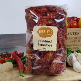 Sun-dried Tomato ~Halves 1kg