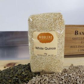 Quinoa Grain ~1kg