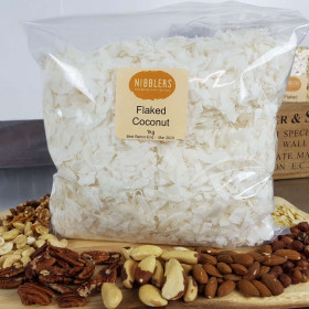 Coconut Flaked ~1kg