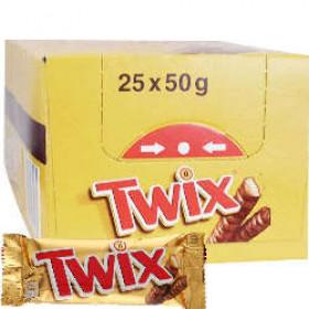 Twix ~24x50g