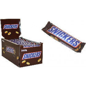 Snickers ~24x50g