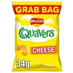 Quavers ~ 30x34g