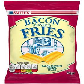 Bacon Fries ~ 24x24g