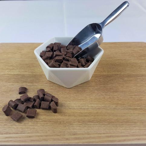 KITCHEN CHOCOLATE - Milk Chocolate Chunks~4Kg