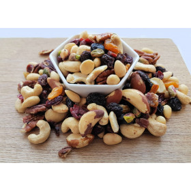 Festive Mix ~ Luxury Fruit & Nuts 3kg