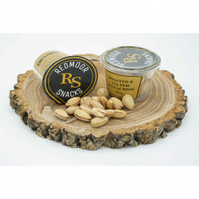 Potted Nuts & Sweets ~ Box 24