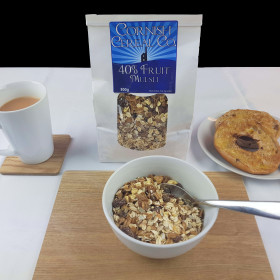 40% Fruit Muesli ~ 800g