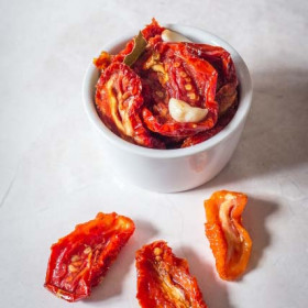 Sun Dried Tomatoes~3Kg
