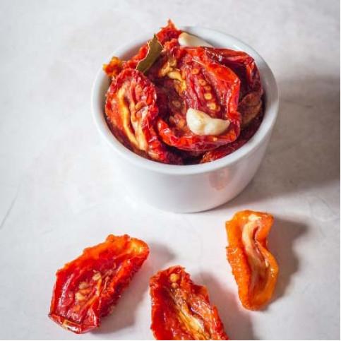 ANTIPASTI & OLIVES - Sun Dried Tomatoes~3Kg