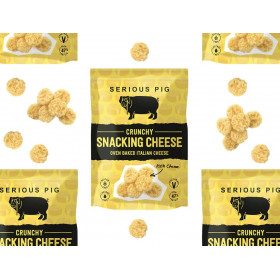 Serious Pig Snacking Cheese~24 x 25g