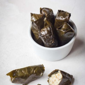 Stuffed Vine Leaves~460g