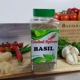 Basil ~180g Jar