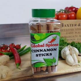 Cinnamon Sticks ~200g Jar