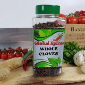 Cloves Whole ~340g Jar