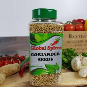 Coriander Seeds ~300g Jar