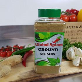 Cumin Ground ~500g Jar