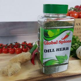 Dill Herbs ~160g Jar