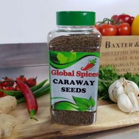 Caraway Seeds ~500g Jar