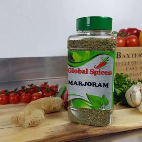 Marjoram ~120g Jar