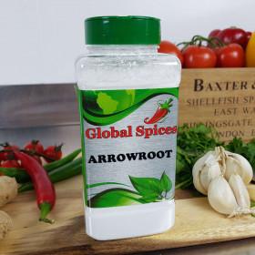 Arrowroot ~550g Jar