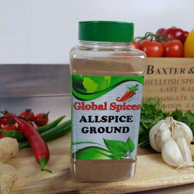 Allspice Ground ~550g Jar
