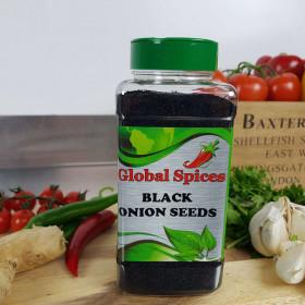 Onion Seeds Black ~500g Jar