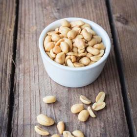 Roasted & Salted Jumbo Peanuts~3 x 1Kg