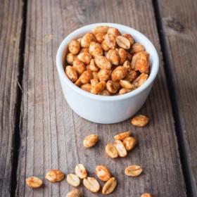 Fiery Chilli Peanuts~3 x 1Kg